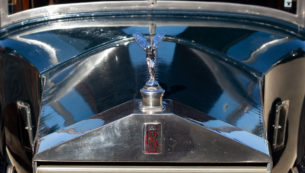 1926 Rolls Royce 20HP Pickup for sale at The Classic Motor Hub
