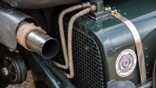 1927 Bentley Special 3/8 Litre for sale