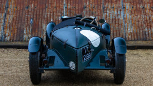 1928 Riley 9 Special for sale at The Classic Motor Hub