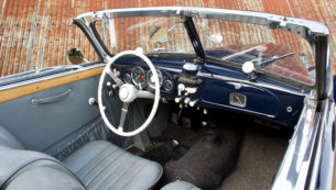 1939 BMW 327/28 for sale at The Classic Motor Hub