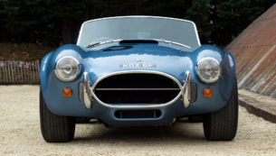1967 AC 289 SPORTS COBRA for sale at The Classic Motor Hub