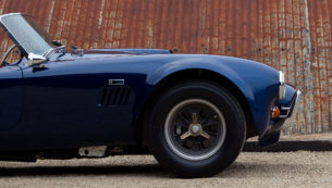 1967 AC 289 Sports 'Cobra' For Sale at The Classic Motor Hub