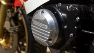 1982 Segale Honda CB1100 for sale at The Classic Motor Hub