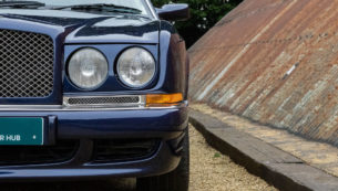 1998 Bentley Continental R for sale at The Classic Motor Hub