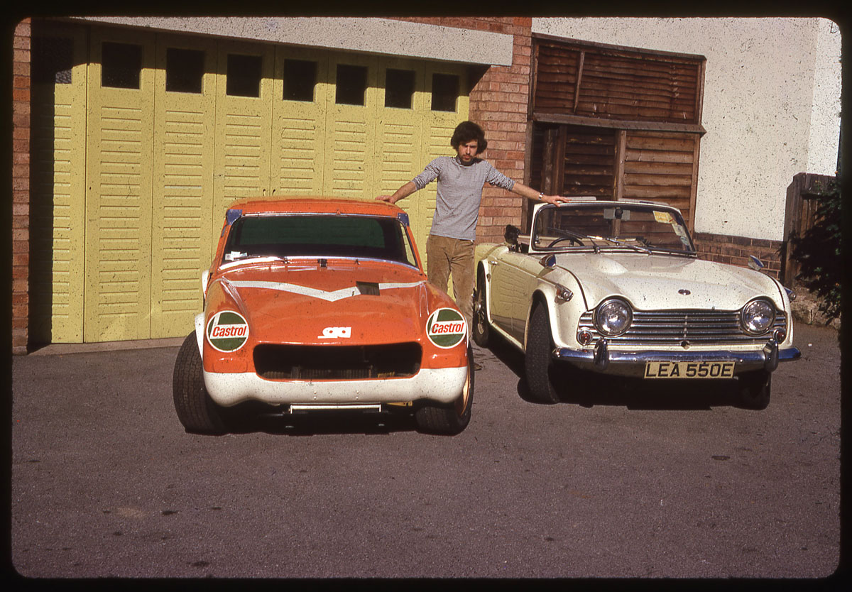 Long Read: Confessions of a Motoring Writer by Philip Porter
