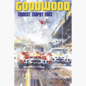 Goodwood poster