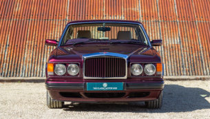 1996 Bentley Turbo R - For Sale at The Classic Motor Hub