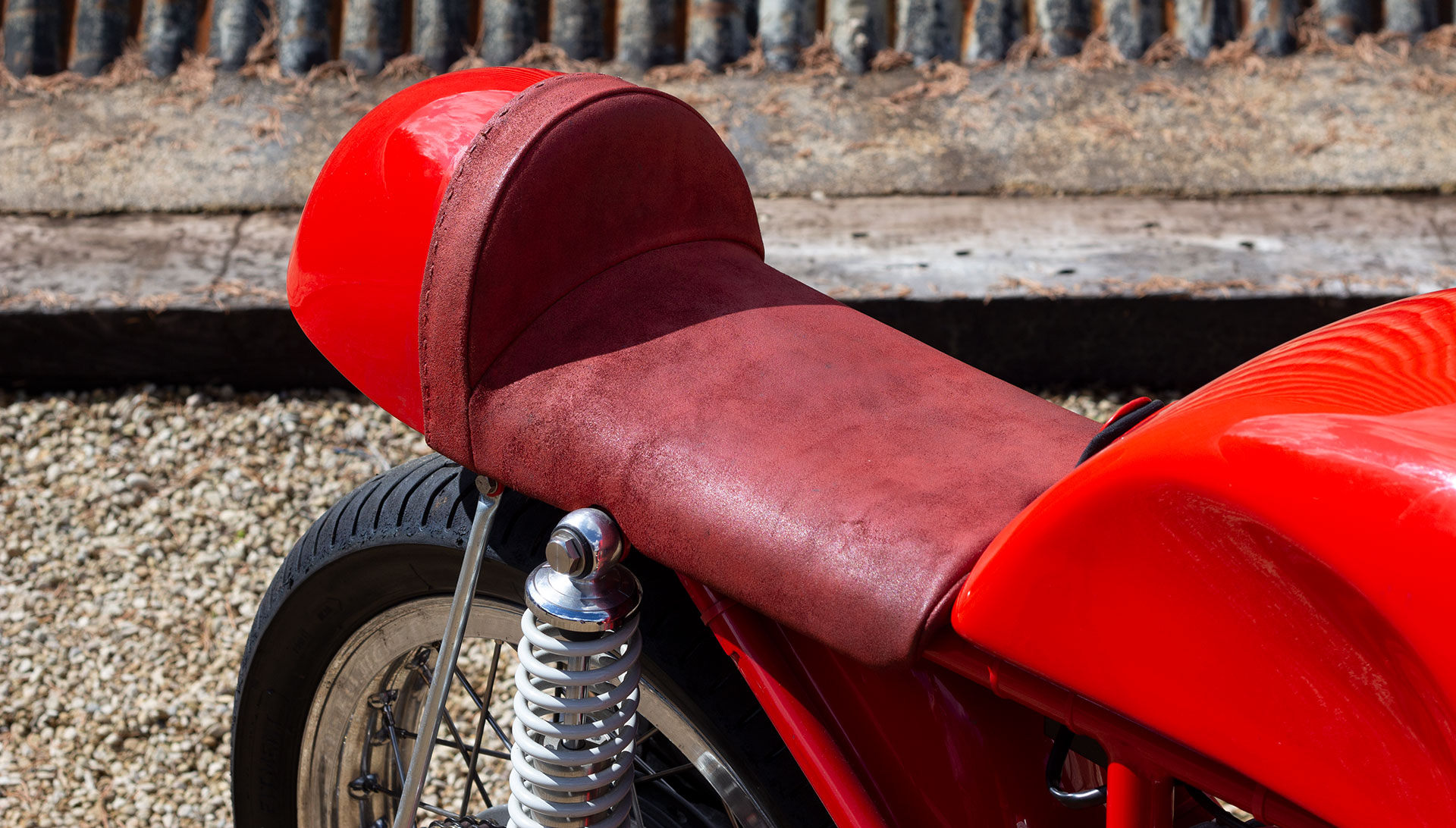 MV Agusta 350cc 3-Cylinder Grand Prix for sale at The Classic Motor Hub
