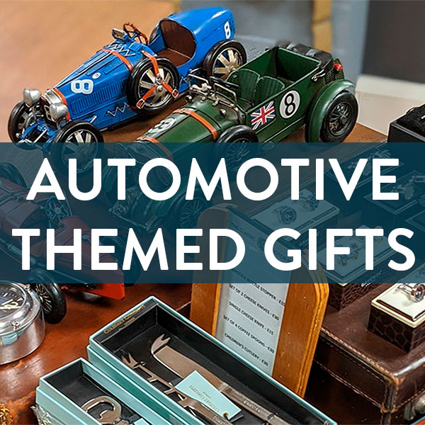Automotive Themed Gifts