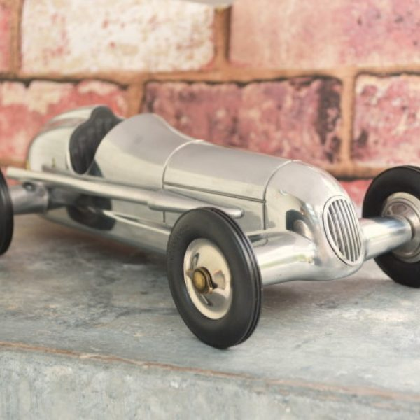 Indianapolis Speedway Desk Racer Model Racing Car