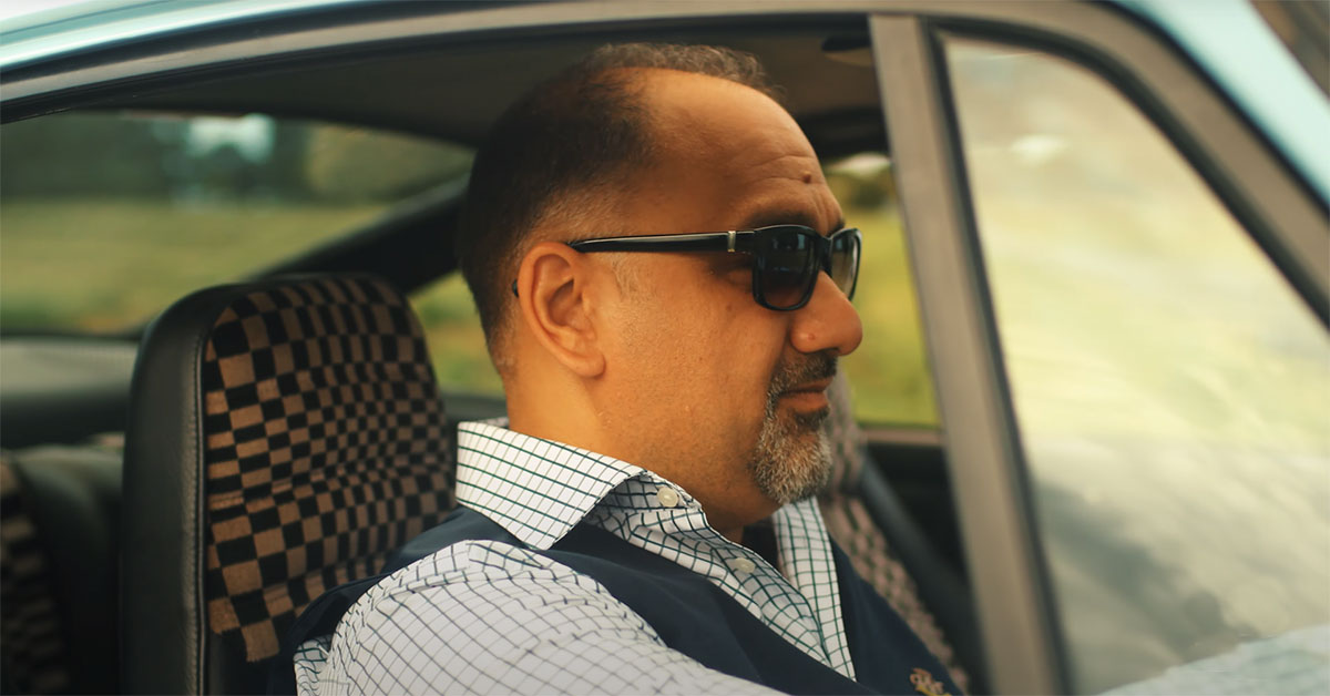 A Conversation with Omologato Founder Shami Kalra